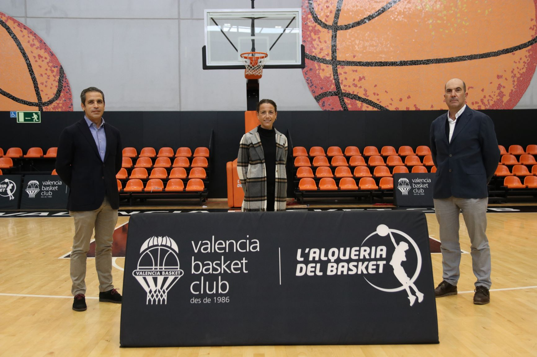 ORRI-Valencia Basket